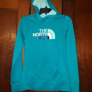 The North Face Womens Half Dome Hooded Sweatshirt